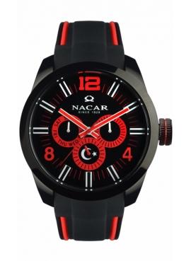 Nacar NC30-290705-BBS1 Erkek Kol Saati