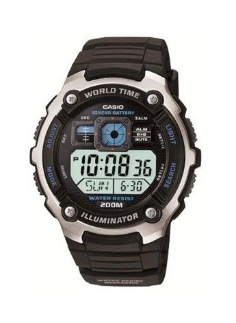 Casio - AE-2000W-1AVDF  Urun Kodu: SCK07.10004