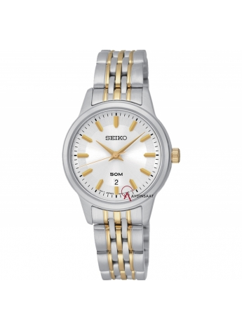 Seiko 3Hc Ladies SUR893P
