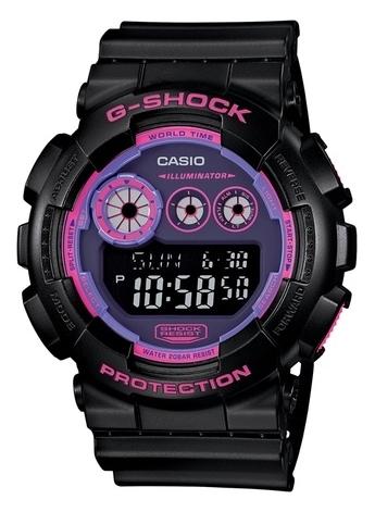 Casio GD-120N-1B4DR