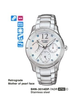 CASIO SHN-3014DP-7ADR