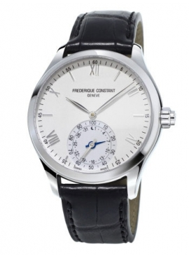 Frederique Constant FC285S5B6 HOROLOGICAL SMARTWATCH