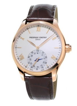 Frederique Constant FC285V5B4 HOROLOGICAL SMARTWATCH
