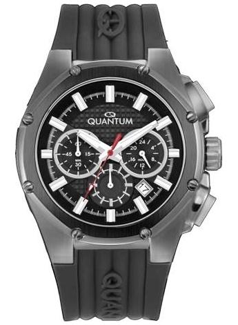 Quantum EXG208PGB-02BB Erkek Kol Saati
