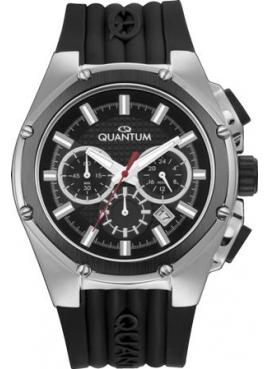 Quantum EXG208PSB-02BB Erkek Kol Saati