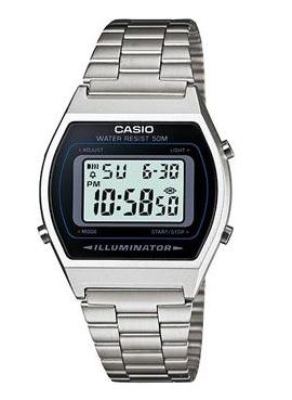 Casio B640WD-1AVDF Erkek Kol Saati