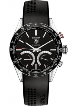 Tag Heuer CV7A12FT6012