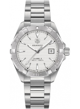 TAG HEUER TAG-WAY2111BA0910