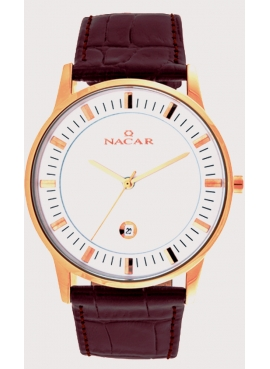 Nacar NC21-291197-RWL2 Erkek Kol Saati