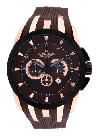 Nacar NC12-2911650-RBKS2 Erkek Kol Saati