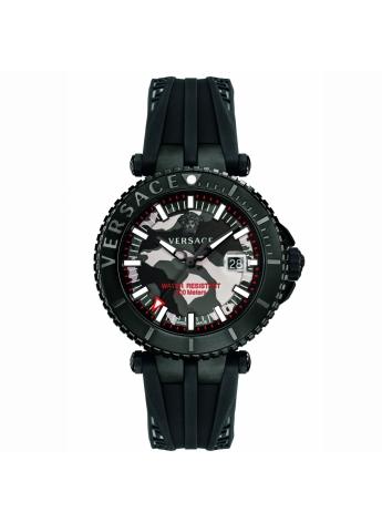 Versace VRSCVAK050016- Erkek Kol Saati