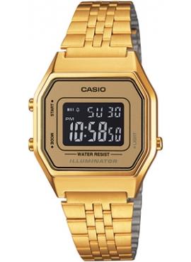 Casio LA680WGA-9BDF Bayan Kol Saati