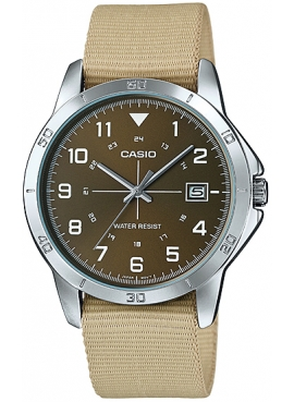 Casio MTP-V008B-5BUDF Erkek Kol Saati