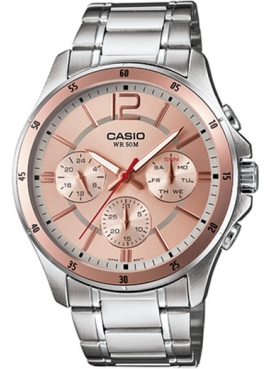 Casio MTP-1374D-9AVDF Erkek Kol Saati
