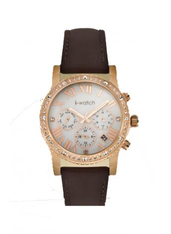 I-Watch 5260.C1 Bayan Kol Saati
