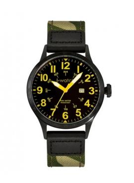 I-Watch 5355.C1 Erkek Kol Saati