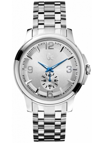 Guess Collection GC GCX82001G1S Erkek Kol Saati