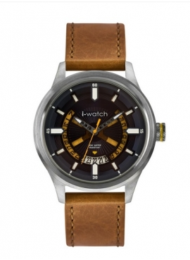 I-Watch 5352.C3 Erkek Kol Saati