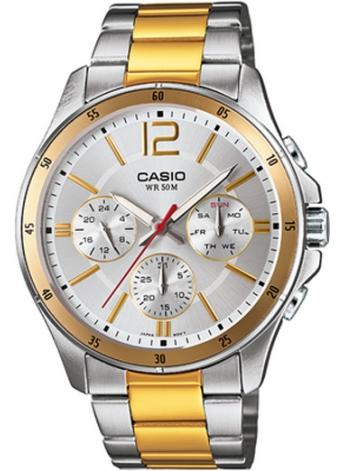 Casio MTP-1374SG-7AVDF Erkek Kol Saati