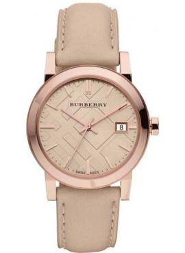 *Burberry BU9109 Bayan Kol Saati