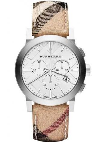 Burberry BU9360 Erkek Kol Saati