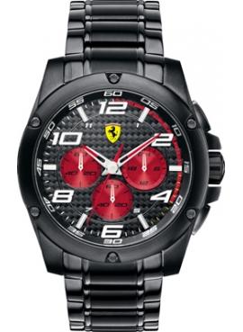 Ferrari 0830037 Erkek Kol Saati