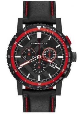 Burberry BU9803 Erkek Kol Saati