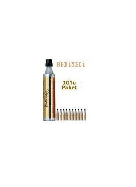 S.t. Dupont 10lu Sarı Gaz