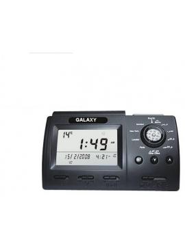Galaxy 5 Vakit Ezan Okuyan Masa Saati