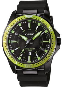 Casio MTD-1072-3AVDF Erkek Kol Saati