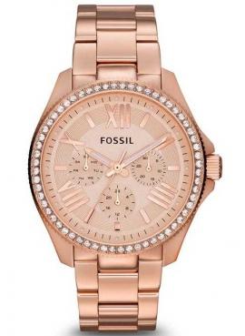 Fossil AM4483 / FAM4483 Bayan Kol Saati