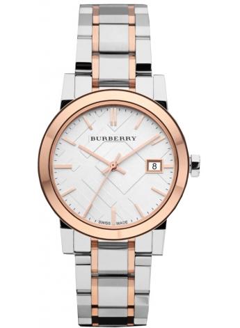 Burberry BU9105 Bayan Kol Saati