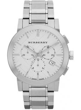 Burberry BU9350 Erkek Kol Saati
