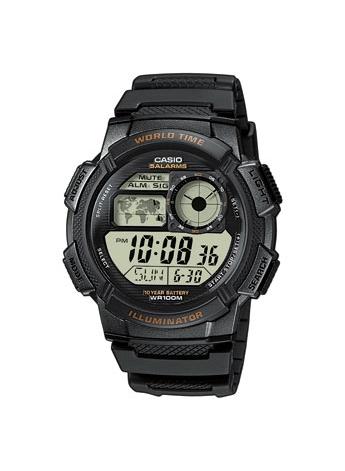 Casıo AE-1000W-1AVDF Erkek Kol Saati