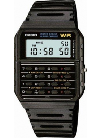 Casio CA-53W-1Z Erkek Kol Saati