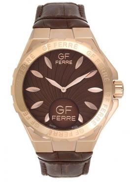 GF Ferre GF30872-RBRD Erkek Kol Saati
