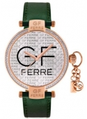 GF Ferre GF30782-RGSZ Bayan Kol Saati