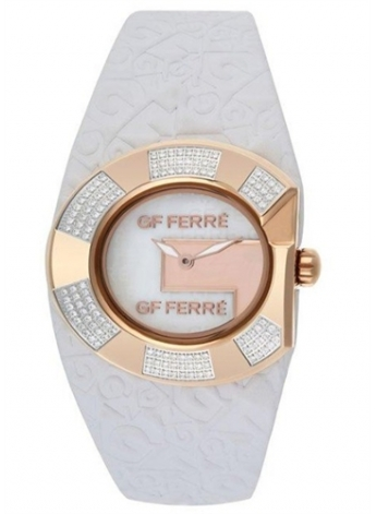 GF Ferre GF7344L3-RWS Bayan Kol Saati