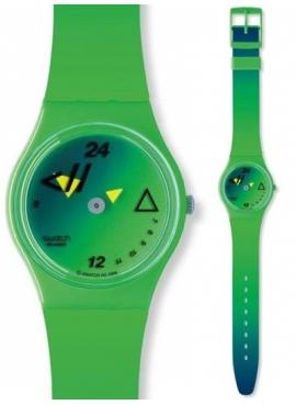 Swatch GZ216 Bayan Kol Saati