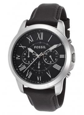 *Fossil FS4812 Erkek Kol Saati