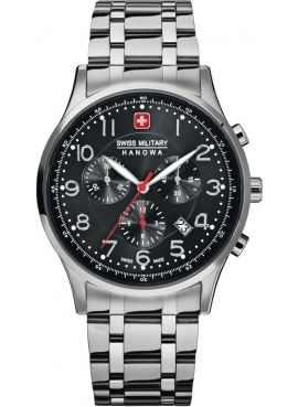 Swiss Military 06-5187.04.007 Erkek Kol Saati