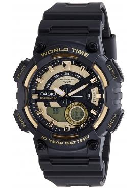 Casio AEQ-110BW-9AVDF Erkek Kol Saati