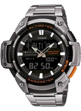 Casio SGW-450HD-1BDR Erkek Kol Saati