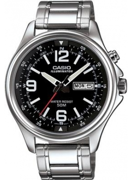 Casio MTP-201D-1BVDF Erkek Kol Saati