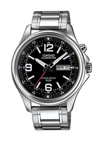 Casio MTP-201D-1BVDF Erkek Kol Saati