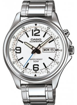 Casio MTP-201D-7BVDF Erkek Kol Saati