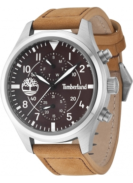 Timberland TBL.14322JS/12 Erkek Kol Saati