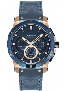 Quantum ADG545.999 Erkek Kol Saati