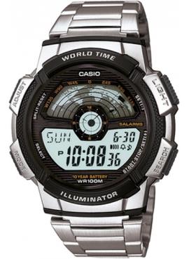 Casio AE-1100WD-1AVDF Erkek Kol Saati