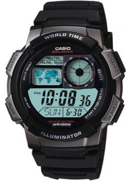 Casio AE-1000W-1BVDF Erkek Kol Saati